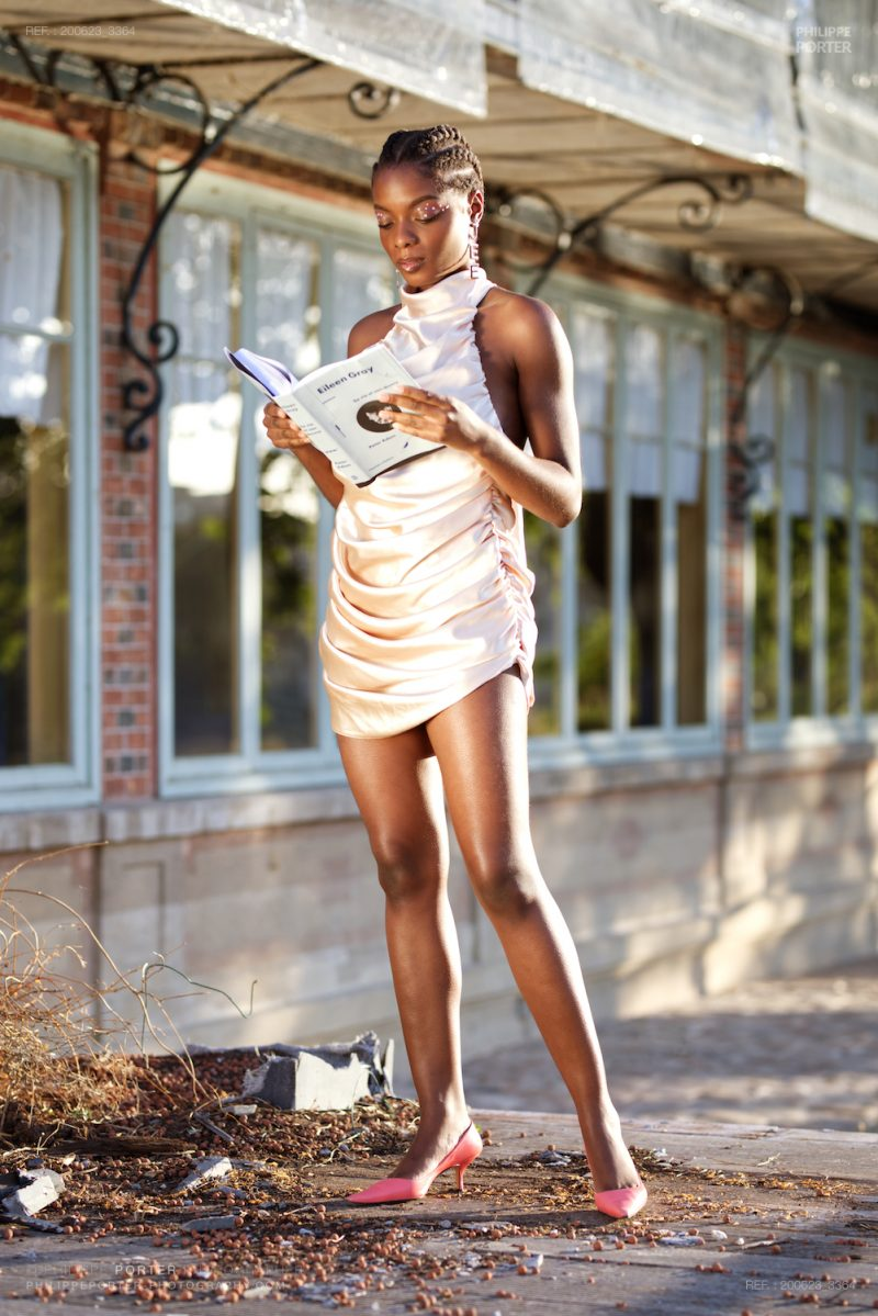 Philippe Porter photographe paris geneva portraits, fashion look books