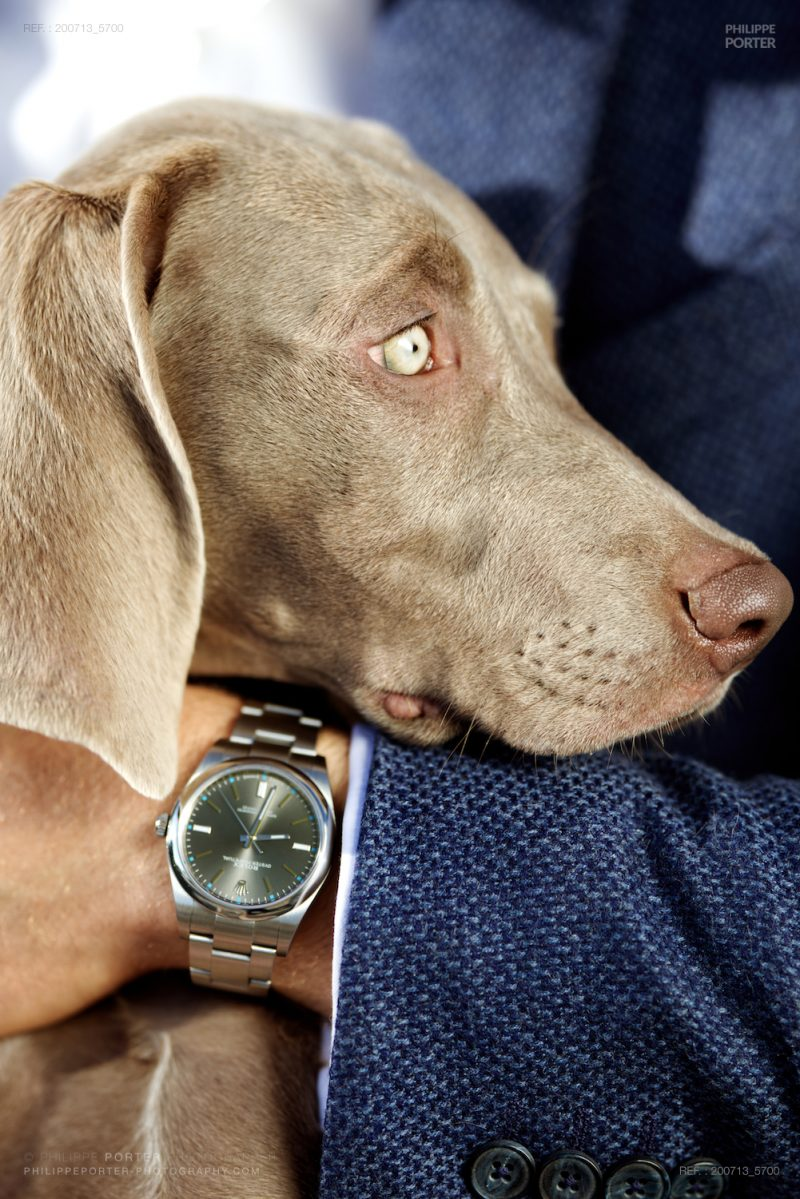 Luxury Watches by Philippe Porter photographe paris geneve portraits, lookbook