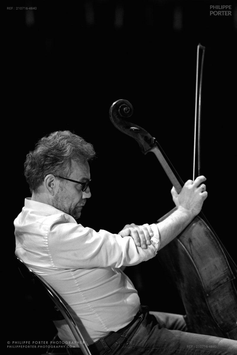 Pierre Morlet Quatuor Diotima