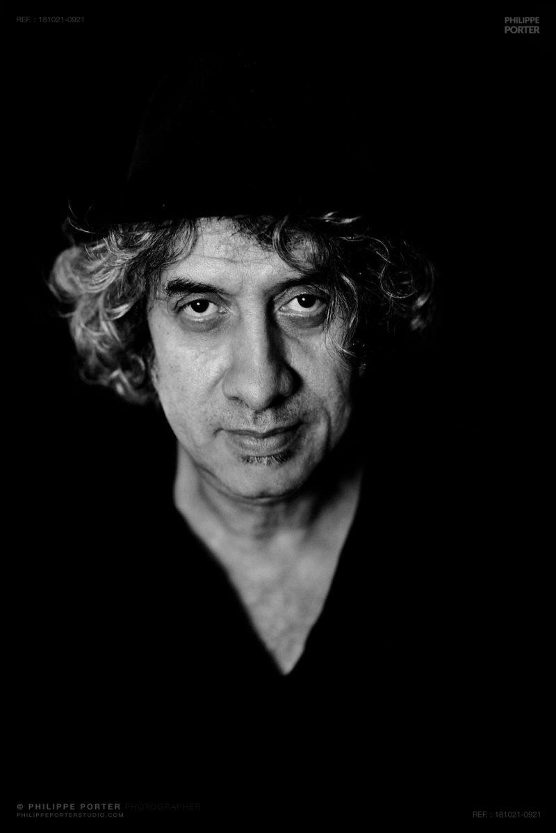 Télérama : Hakim Hamadouche Philippe Porter