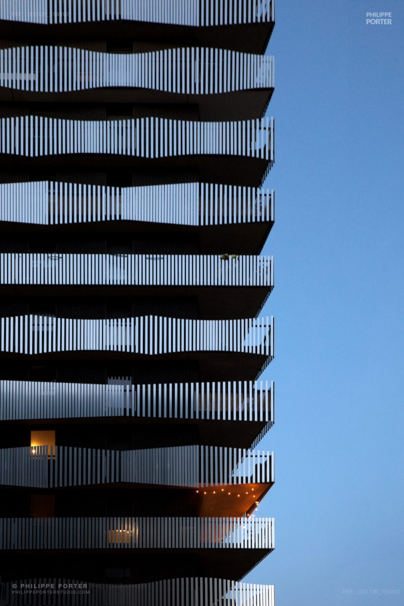 Architecture photos by Philippe Porter photographe paris geneva Editorial, communication, travel