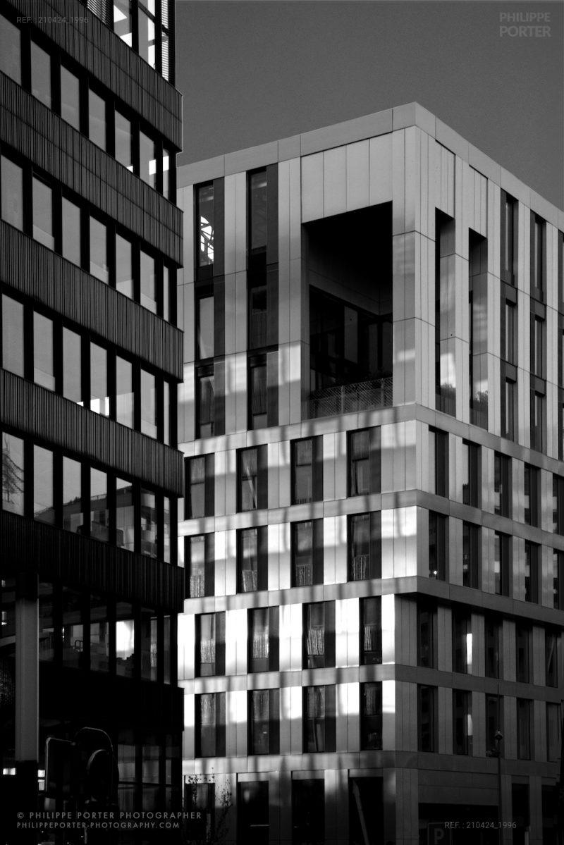 Architecture photos by Philippe Porter photographe paris geneva Editorial, communication, travel