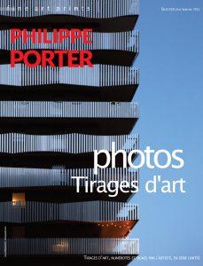 Philippe Porter Fine ArtPrint TIRAGES D'ART EN SÉRIE LIMITÉE